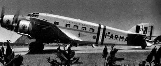 Latin American Airline