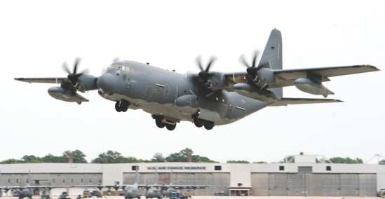 C-130J Special Operations Roles | Video