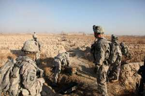 APOBS in action in Afghanistan