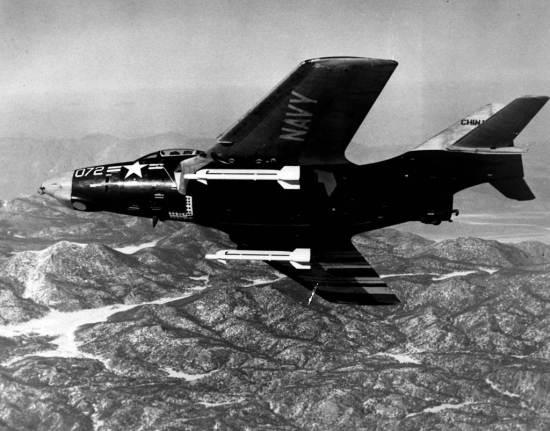 F9F-8 Couger