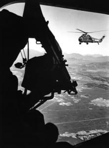 CH-34 Vietnam War