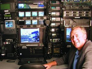 Cisco Network Emergency Response Vehicle