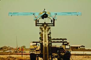 UAV army