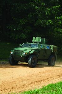 General Tactical Vehicles JLTV