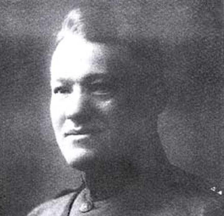 Capt. E.V. Voska