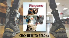 Year in Veterans Affairs & Military Medicine: 2011 - 2012 Edition