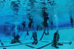 Basic Underwater Demolition/SEAL (BUD/S)