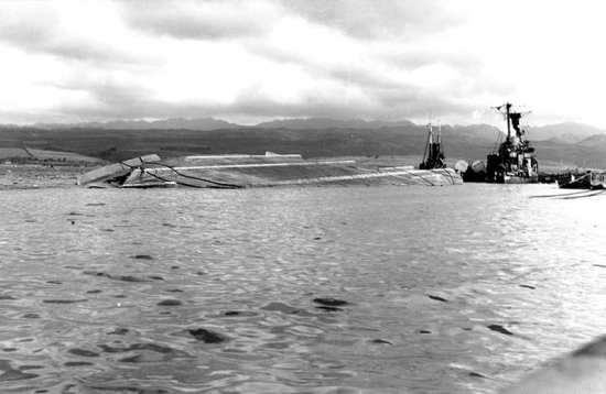 USS Utah (AG 16)