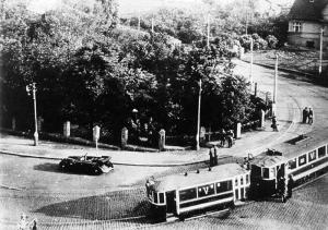 The Location of the Heydrich Assassination