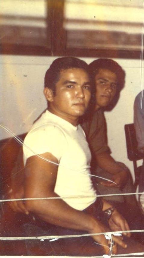Heriberto Hernandez