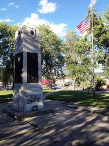 World War I Memorial Saving Hallowed Ground
