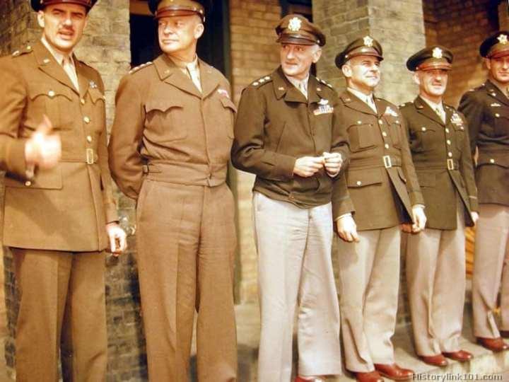 Allied Leadership