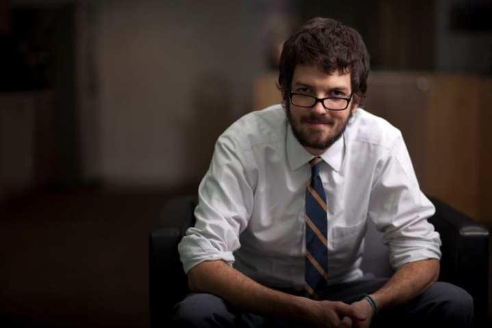 Director Dan Hayes