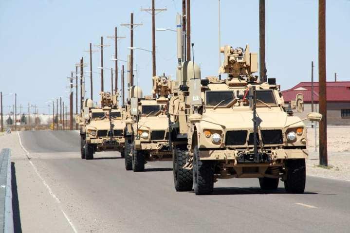 Army NIE Exercises