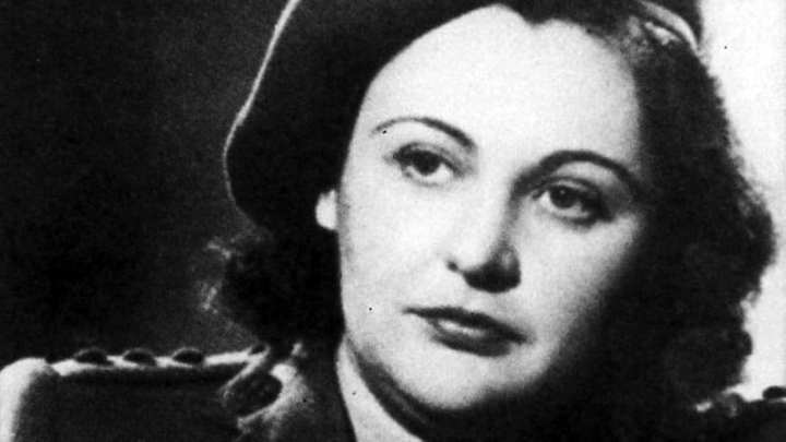 Nancy Wake was the most decorated servicewoman in World War II, and her exploits as an SOE operative were only half of the story. Australian War Memorial photo