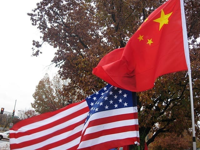 GT2030 China US relations