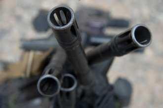 M4 PIP muzzles