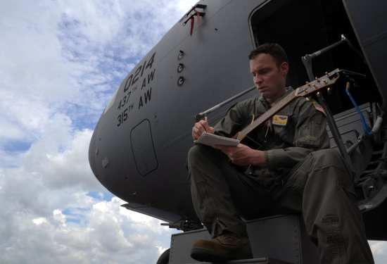 U.S. Air Force Music