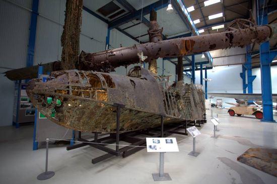 Blohm & Voss BV.138 Sea Dragon