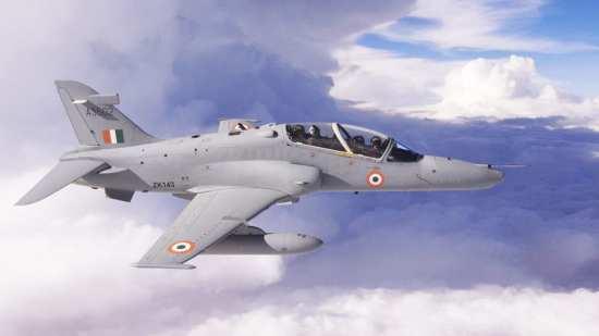 BAE Hawk 132