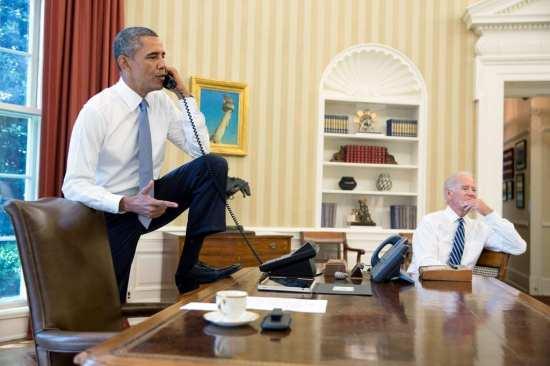 President Barack Obama Syria