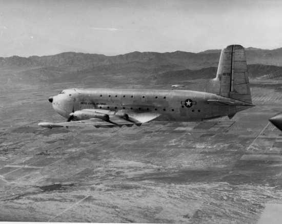 YC-124B