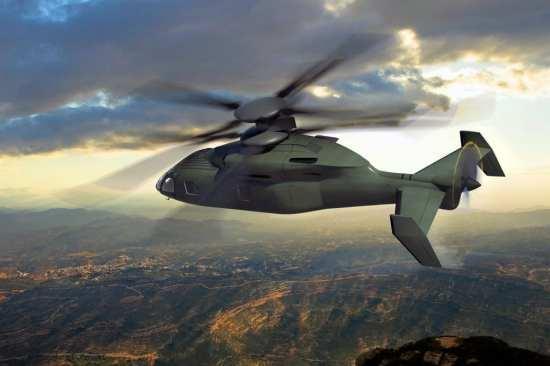 Sikorsky's X2™