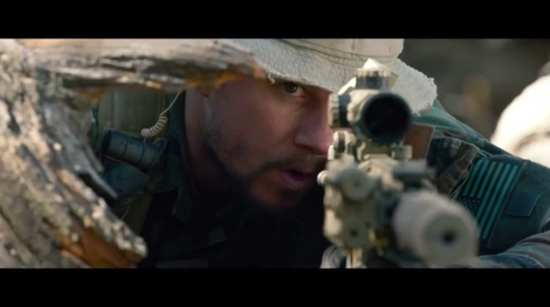 Lone Survivor – Trailer