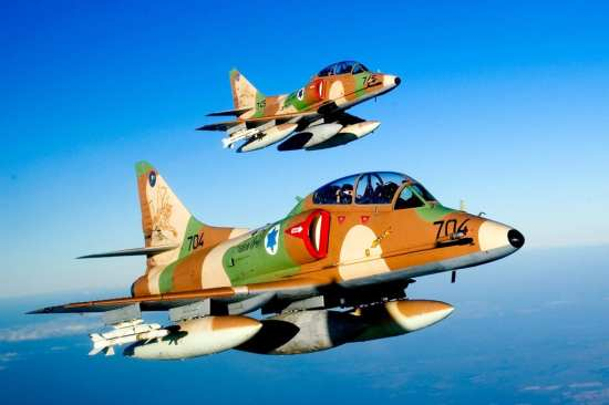 A-4 Skyhawk 60th Anniversary | Photos