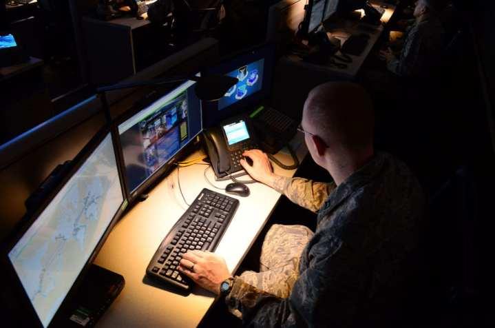 Insider Threat Detection