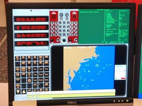 Tactical Action Officer Intelligent Tutoring System