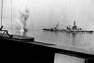 USS Texas (BB 35)