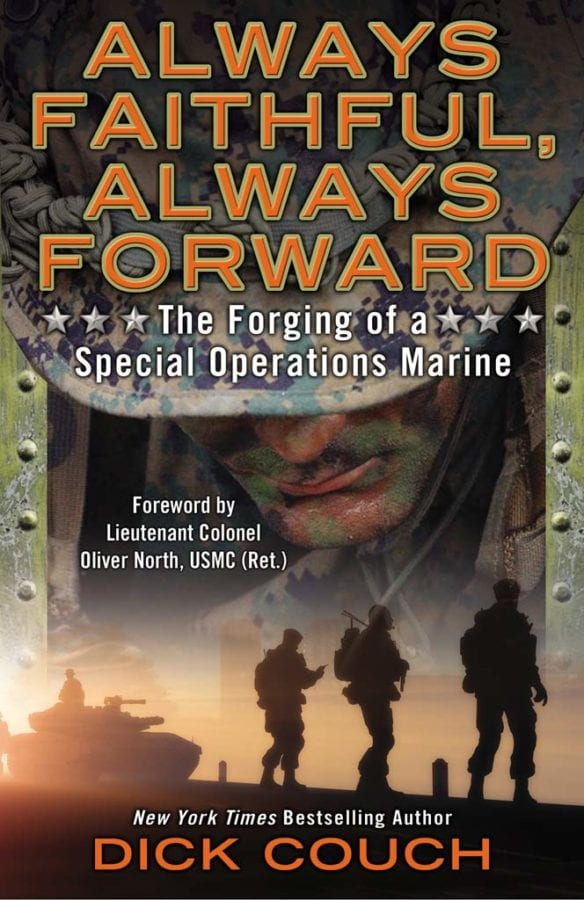 Book Review Always Faithful Always Forward The Forging border=