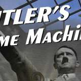 Hitler's Time Machine detail