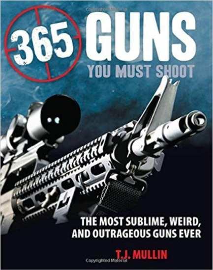 365 Guns You Must Shoot