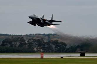 F-15Cs Incirlik