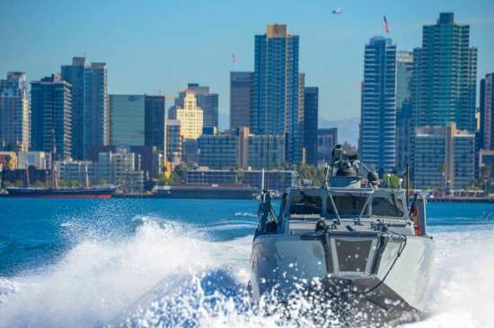 maritime security 2016