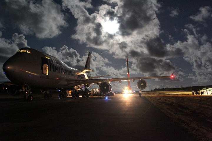 747 Tinian