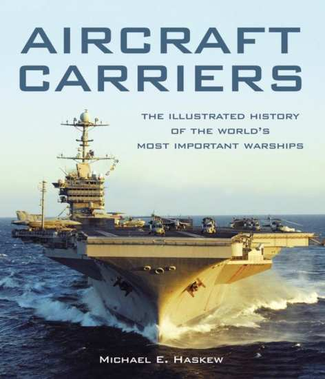 Aircraft Carriers cover