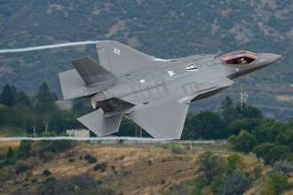 F-35A-game-changer