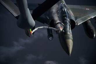 Mirage 2000Ds