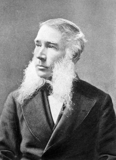 AMSUS Samuel Preston Moore