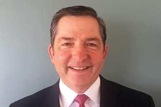 Vice Adm. David A. Dunaway web
