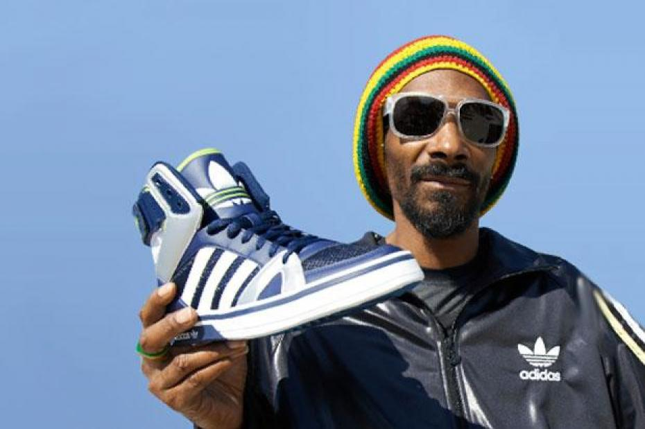 Image result for snoop dogg's shoes