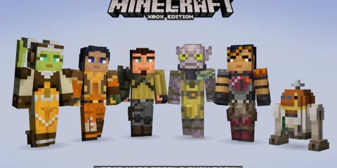 Minecraft-StarWarsRebelsXBoxEdition