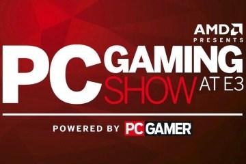 PC Gaming Show e3
