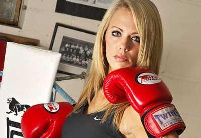 Boxeo, tonificar el cuerpo y quemar calorías