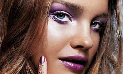 Maquillaje de Clinique para las navidades