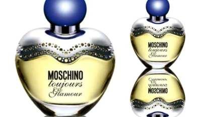 Toujours Glamour, de Moschino