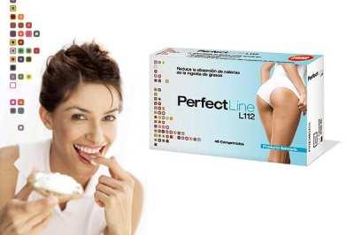 Pierde peso con Perfect Line L112, lo hemos probado